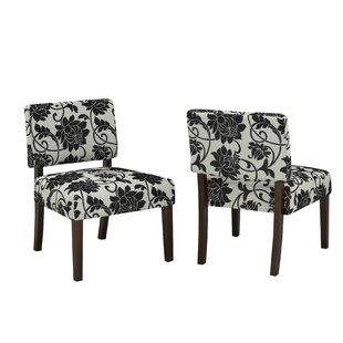 Brassex Side Chair