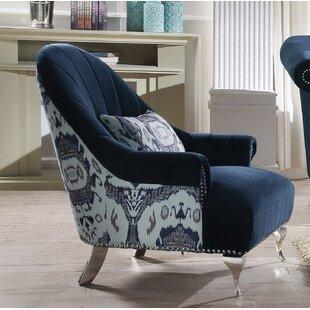 Reynolds Armchair by Everly Quinn