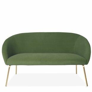 Wescott 2 Seater Sofa By Canora Grey