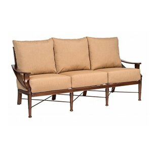 Arkadia Patio Sofa