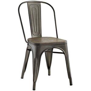Ashlyn Solid Wood Dining Chair (Set of 4)..