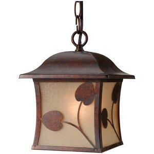 Madison 1-Light Outdoor Pendant