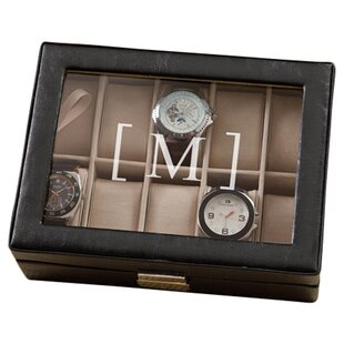 Sanford Men's Watch Box