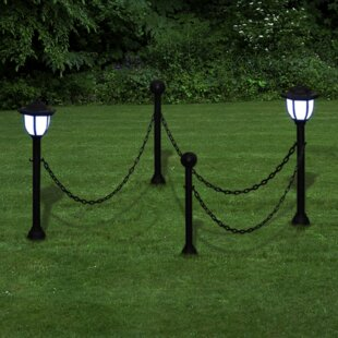 LED Pathway Lighting Set By Marlow Home Co.