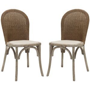 Simonton Side Chair (Set of 2) by Bay Isle Home