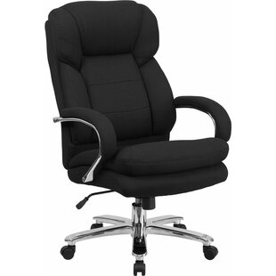 Kropp Executive Chair by Symple Stuff Great price