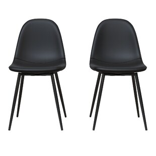 Bowen Upholstered Dining Chair (Set of 2)