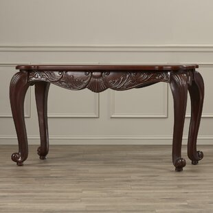 Renhold Console Table