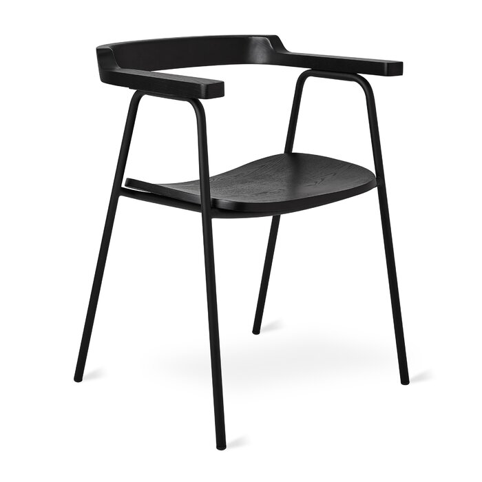 Cool Principal Powder Coat Dining Chair Gamerscity Chair Design For Home Gamerscityorg
