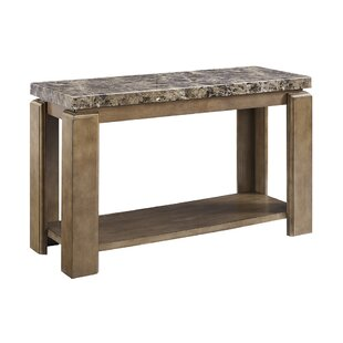 Vaughn Console Table By Fleur De Lis Living