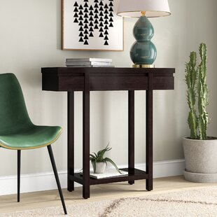 Comparison Sloan Console Table By Wrought Studio