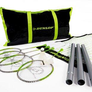 Dunlop Badminton Set