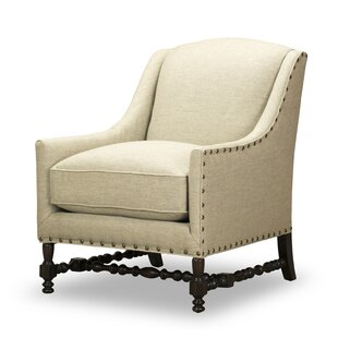 Chamberland Armchair By Gracie Oaks
