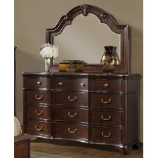 Salses 12 Drawer Dresser by Astoria Grand