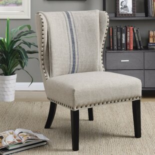 Smither Side Chair by Gracie Oaks