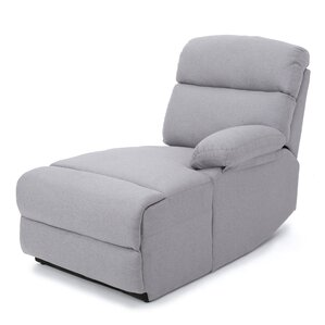 Rockford Chaise Lounge by Latitude Run