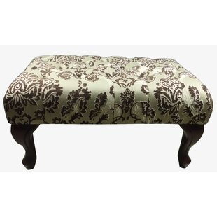 NOYA USA Classic Cocktail Ottoman