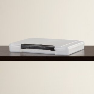 Compare & Buy Portable Storage Case By Rebrilliant