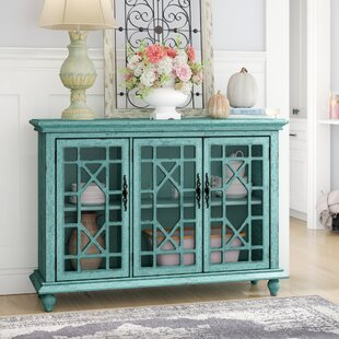 Mauldin 3 Door Sideboard by Lark Manor