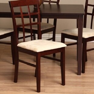 Tiffany Justin Side Chair (Set of 4) Warehouse of Tiffany