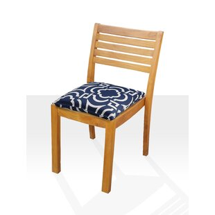 Gosling Stacking Teak Patio Dining Chair