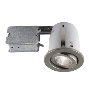 Best 4 Recessed Lighting Kit By Bazz