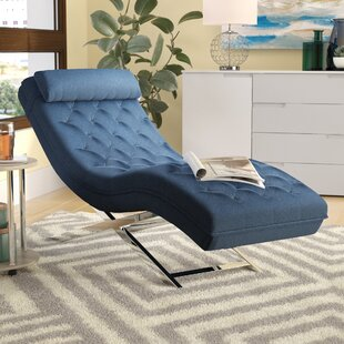 Mulder Chaise Lounge