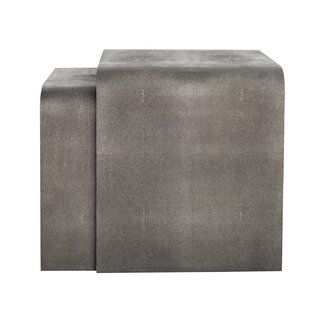 Gladney 2 Piece Nesting Tables By Everly Quinn