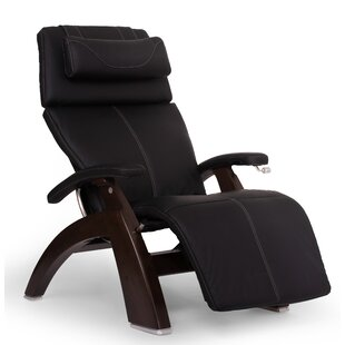 Perfect Chair? Manual Glider Recliner  by Human Touch