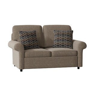 Bulfinch Loveseat by Alcot..