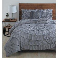 edgware 5 piece comforter set