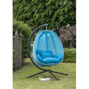 Pedro Swing Seat With Stand Image