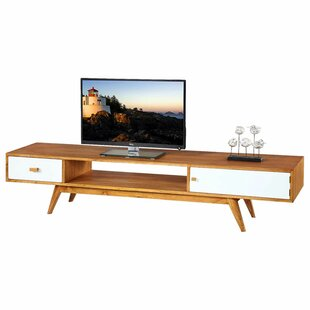 Review Phelan TV Stand For TVs Up To 78