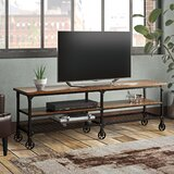 Dormarion TV Stand for TVs up to 78 by Trent Austin Design®