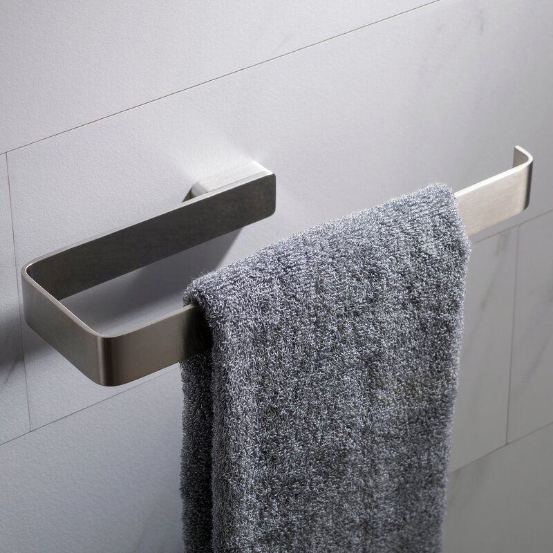 Stelios Towel Ring