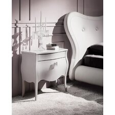 Victoria 1 Drawer Nightstand by YumanMod