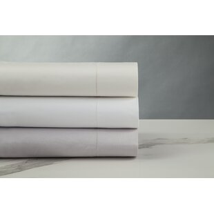 N45 Giza Cotton Fitted Sheet