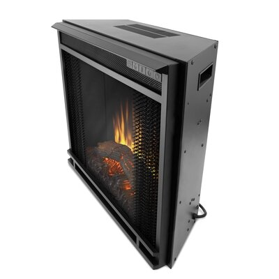 f6b46455fc7d Real Flame Electric Fireplace Insert   Reviews