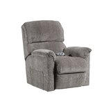 Kristopher Power Lift Assist Recliner by Darby Home Co
