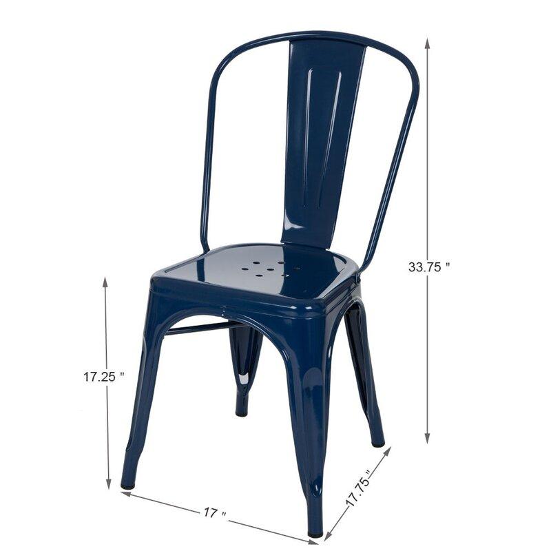 Ordinaire Vintage Side Chair