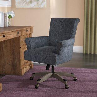 Mateer Task Chair by Gracie Oaks