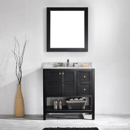 charming birch bathroom vanity cabinets. Single Vanities Bathroom You ll Love  Wayfair