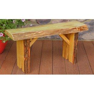 India Wooden Garden Bench