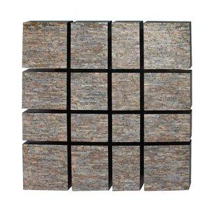 Modern & Contemporary Wood Panel Wall Decor   AllModern