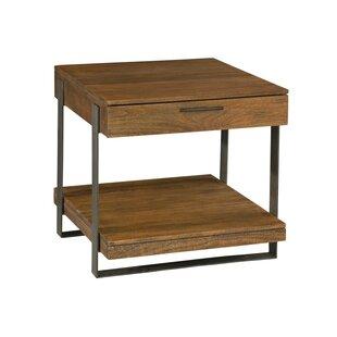 Bedford Park End Table