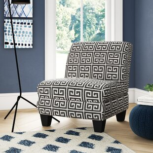 Havertown Slipper Chair by Wrought Studio