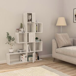 Elizebeth Bookcase By Ebern Designs