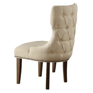 Bayhills Side Chair by Darby Home Co