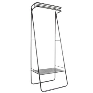 Fushion Coat Stand By Leitmotiv