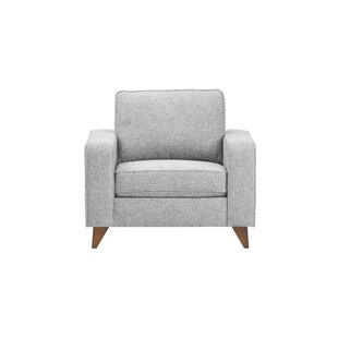 Courter Armchair